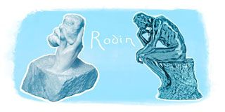 Rodin Museum private guided tour